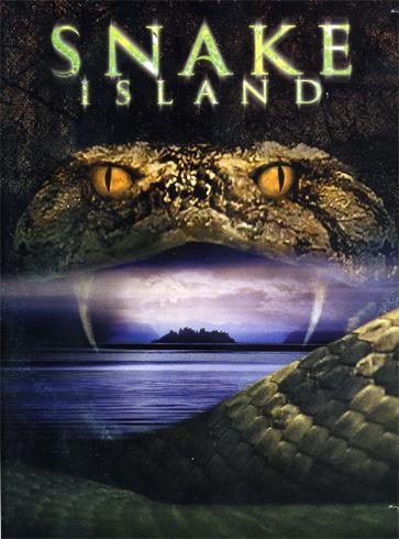 Змеиный остров