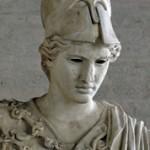Самые интересные факты об Афине