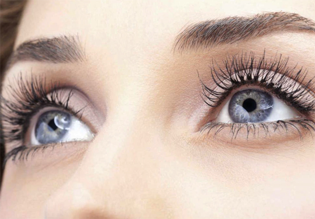 Глаза человека