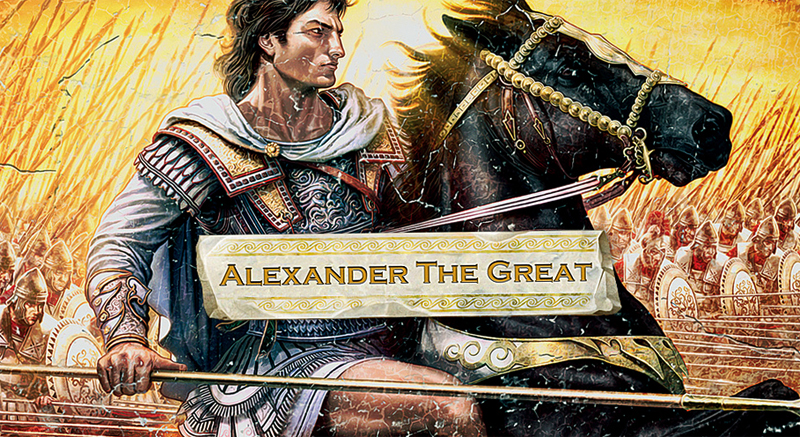 a biography and life work of alexander the great of macedonia Alexander the great, king of macedonia alexander the government work cited this article gave a broad overall about alexander the great life.