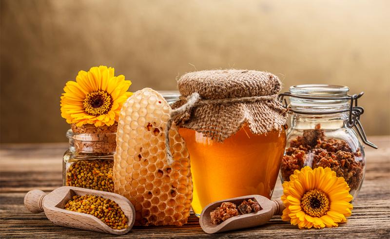 Волшебный мед
