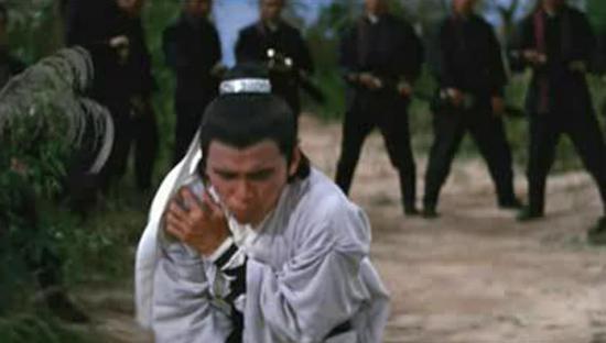 Однорукий самурай