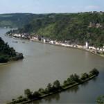 Самые длинные реки Европы (с фото)