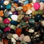 Интересные факты о камнях самоцветах (с фото)