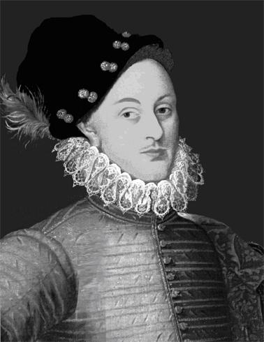 Шекспир в молодости