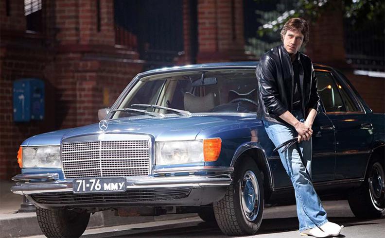 Высоцкий и авто