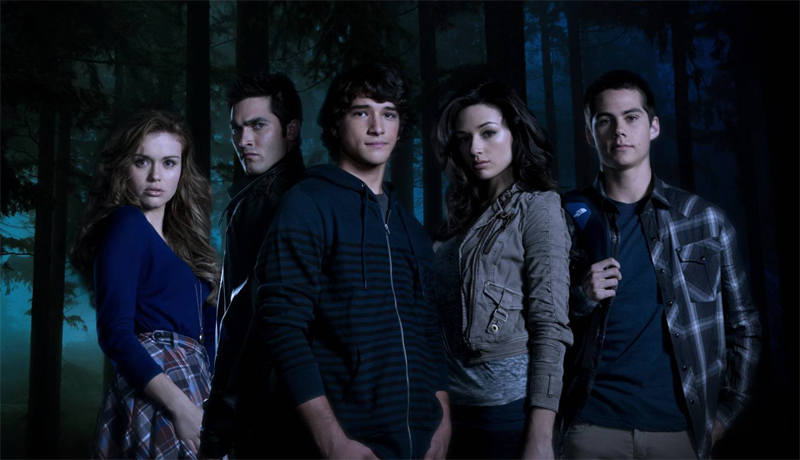 Все герои сериала