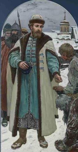 Добрый Иван Калита