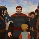 Лучшие российские мультфильмы: список и описание