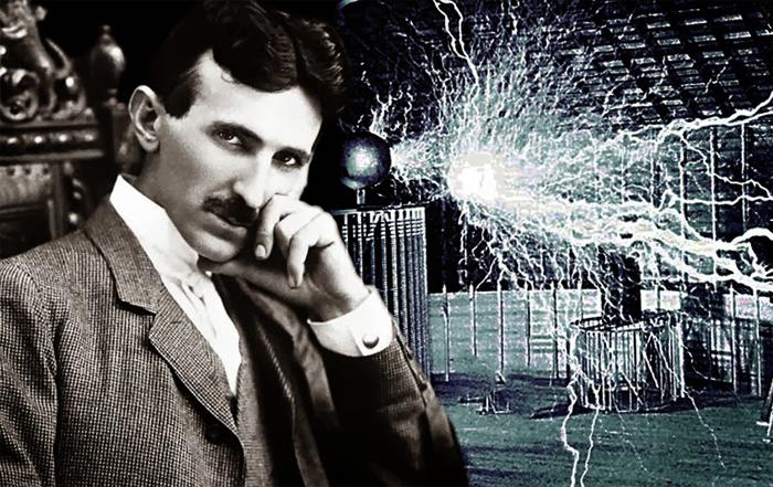 Великий Тесла
