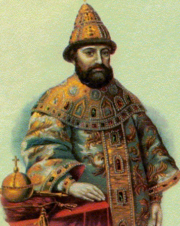 Князь Романов