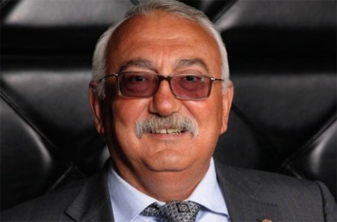 Павел Топузидис
