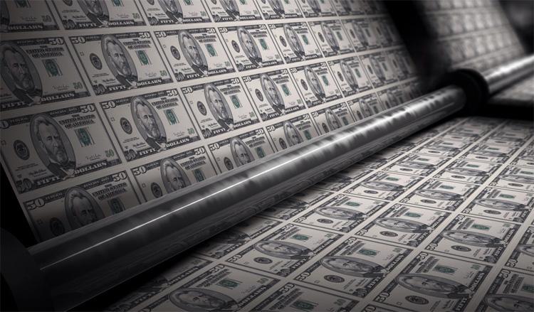 Производство денег