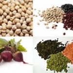 Самые калорийные овощи — ТОП 10