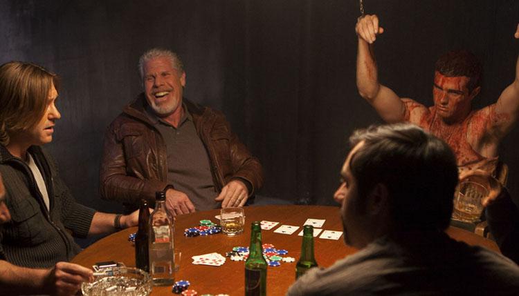 «Ночь покера»