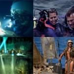 Лучшие фильмы про дайверов: список и описание
