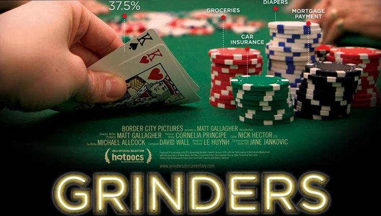 Профессиональные покеристы