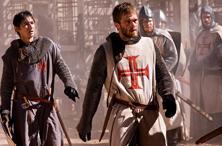 Арн: Рыцарь тамплиер