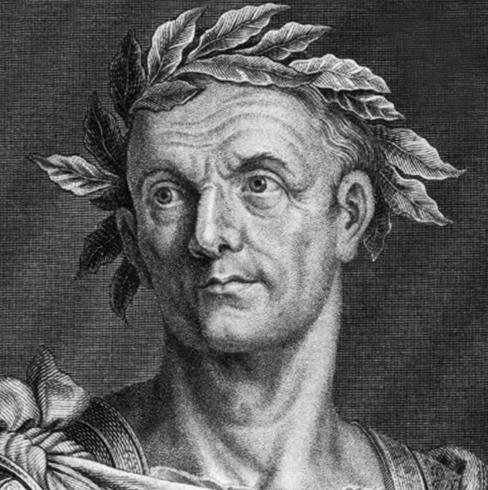 внешний вид цезаря