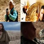 Лучшие фильмы про пустыню: список и описание