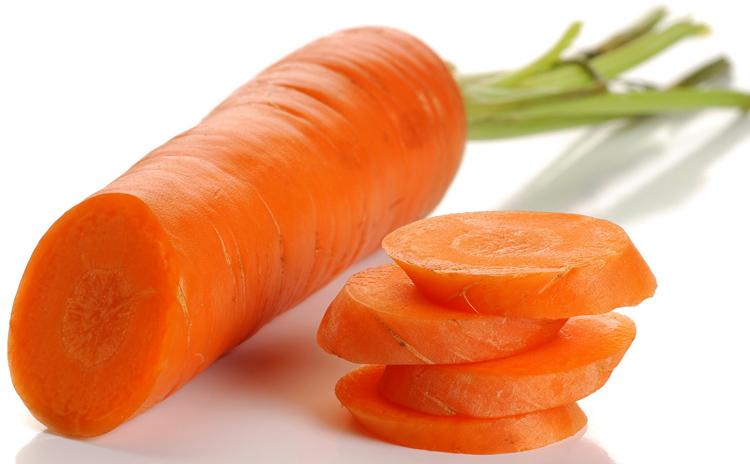 Самые интересные факты про морковь