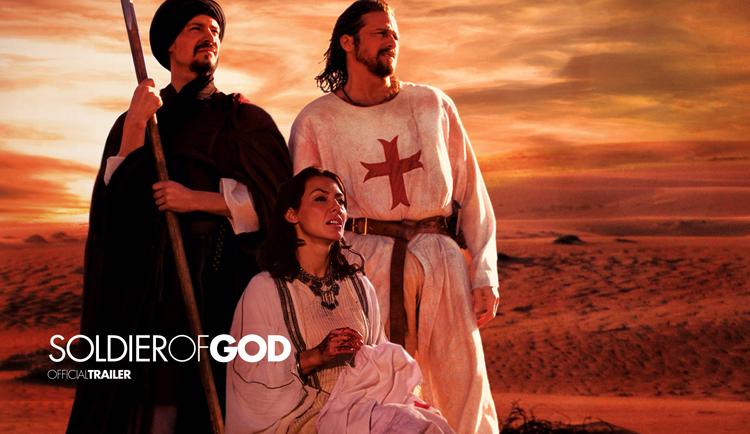 Солдат Бога