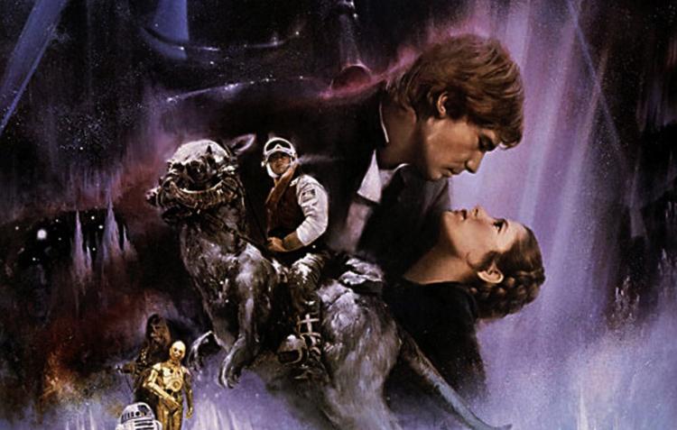 Звездные войны. Эпизод V: Империя наносит ответный удар