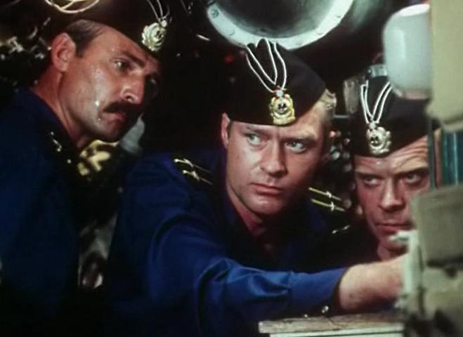 слушать про моряков