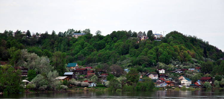 Город Горбатов
