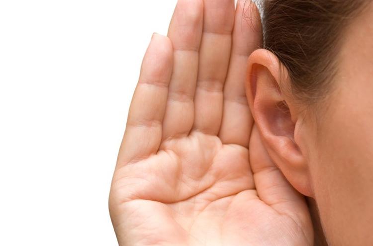 Лидирующее ухо