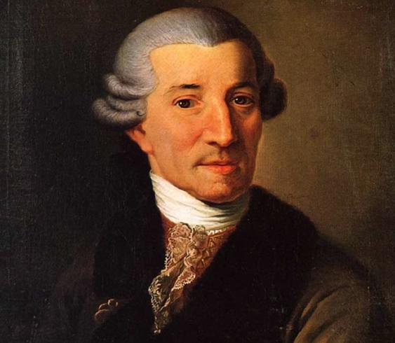 Портрет композитора