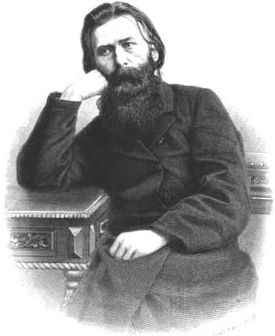 Суриков сидит