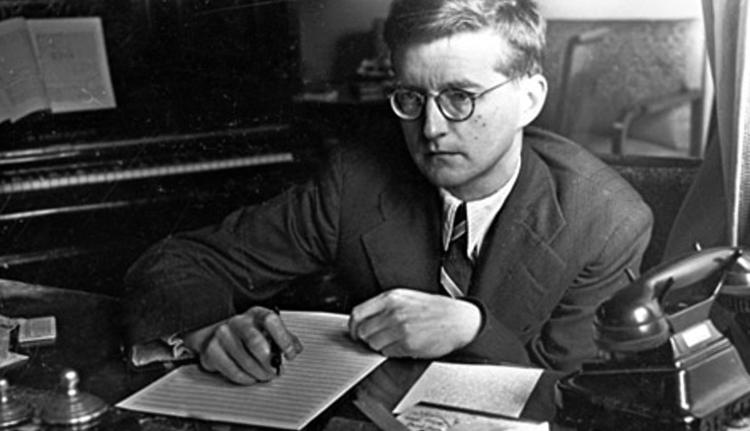 Великий композитор