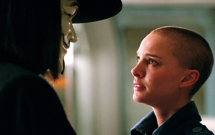 Лучшие фильмы с Натали Портман: обзор и описание