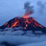 Самые интересные факты и вулканах