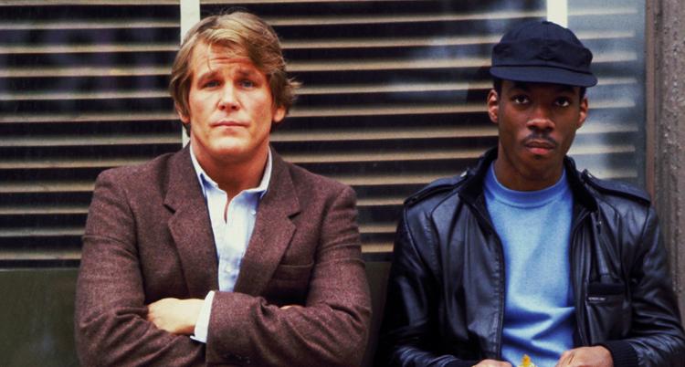 Лучшие фильмы с участием Эдди Мерфи: список и описание