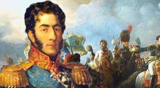 Пётр Иванович Багратион: интересные данные и факты из жизни генерала