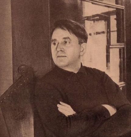 Интересные данные и факты из жизни Бокова Виктора Федоровича
