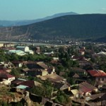Самые красивые города Грузии: фото и описание