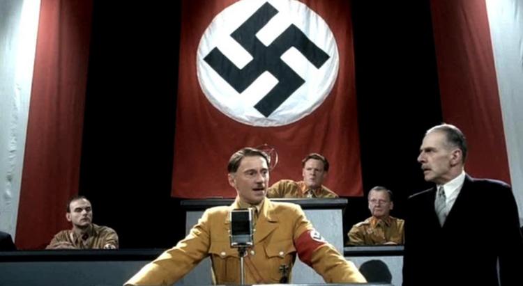 Гитлер: Восхождение дьявола