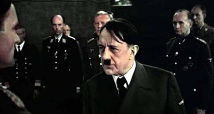 Гитлер: Последние 10 дней