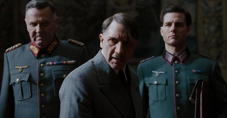 Лучшие фильмы про Адольфа Гитлера: список и описание