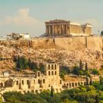 Самые древние страны мира