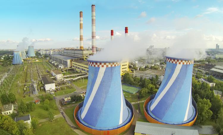 АЭС в России