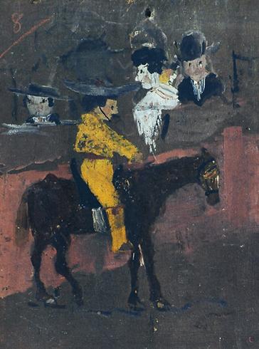 Пабло Пикассо — интересные факты из жизни художника