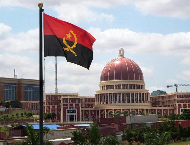Ангола