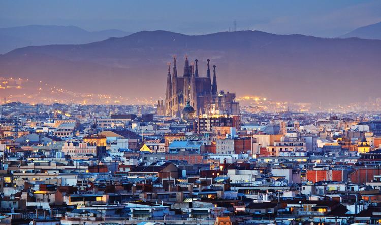 Самые красивые города Испании: фото и описание