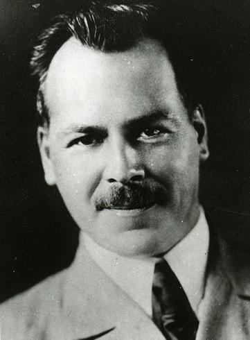 Николай Вавилов