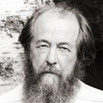 Интересные факты из жизни Александра Солженицина