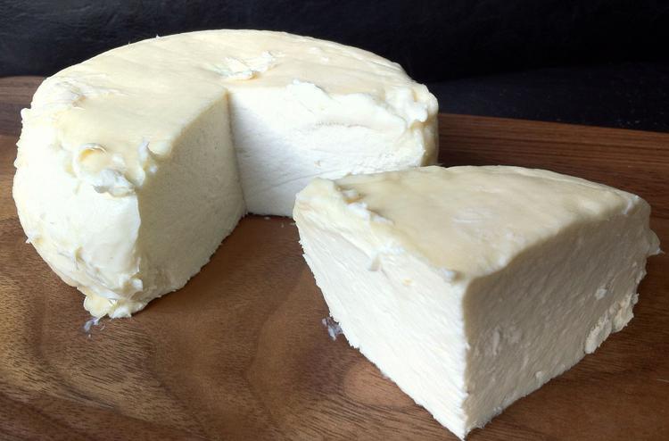 Лосиный сыр